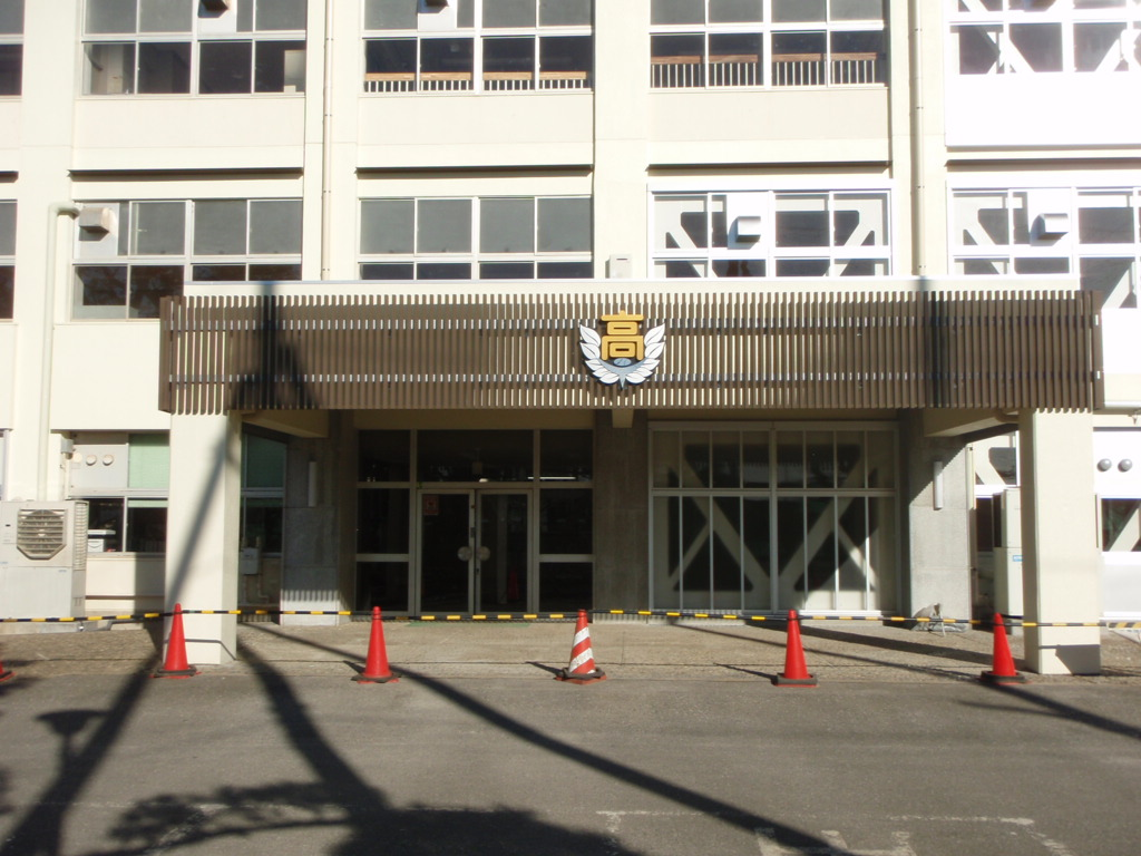 千葉県立千葉東高等学校校舎(管理特別教室棟)大規模改造電気設備工事